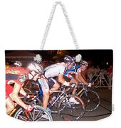 Bicycle Race By Jan Marvin Weekender Tote Bag