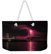 Big Bang 2013 Weekender Tote Bag