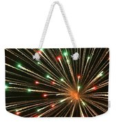 Big Bang Weekender Tote Bag
