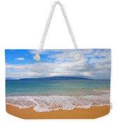 Big Beach Maui Weekender Tote Bag