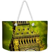 Big Ben 14 Weekender Tote Bag