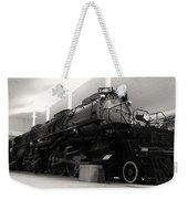 Big Boy 4017 Weekender Tote Bag