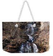 Big Bradley Falls 1 Weekender Tote Bag