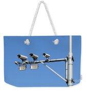 Big Brother Weekender Tote Bag