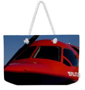 Big Eyes Weekender Tote Bag