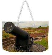 Big Gun Weekender Tote Bag