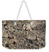 Big Horn Sheep Weekender Tote Bag