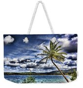 Big Island Beaches V2 Weekender Tote Bag