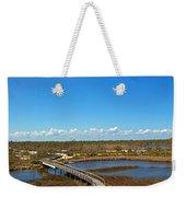 Big Lagoon 2 Weekender Tote Bag