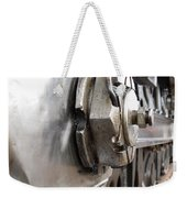 Big Nut Weekender Tote Bag