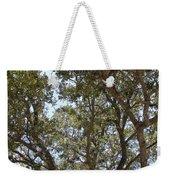 Big Oak Tree Weekender Tote Bag