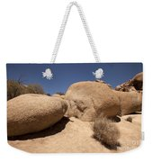 Big Rock Weekender Tote Bag