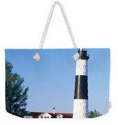 Big Sable Lighthouse Weekender Tote Bag