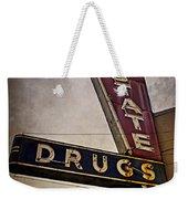 Big State Drugs Irving Weekender Tote Bag