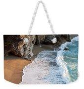 Big Sur Weekender Tote Bag