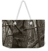Big Tree Weekender Tote Bag