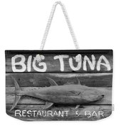 Big Tuna Weekender Tote Bag