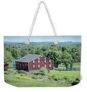 Bilgerville Road Farm  7d02271 Weekender Tote Bag