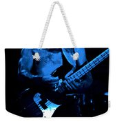The Electric Church Weekender Tote Bag