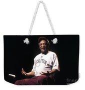 Bill Cosby Weekender Tote Bag