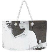 Bill Tatnall 1935 Weekender Tote Bag