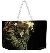 Billie Myers Weekender Tote Bag