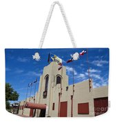 Billy Bobs County Music Hall Fort Worth Texas Weekender Tote Bag