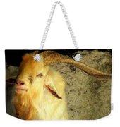 Billy Goat Gruff Weekender Tote Bag