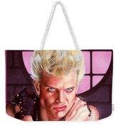 Billy Idol Weekender Tote Bag