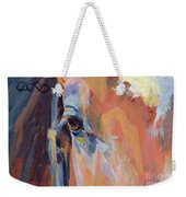 Billy Weekender Tote Bag by Kimberly Santini