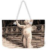 Biltmore Cherub Asheville Nc Weekender Tote Bag