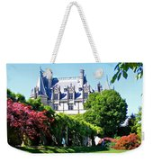 Biltmore House And Gardens Weekender Tote Bag