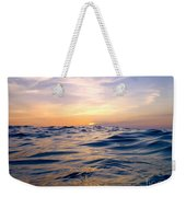 Bimini Sunset Weekender Tote Bag
