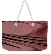 Bing Cherry Weekender Tote Bag