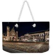 Binnenhof Weekender Tote Bag