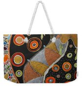 Biological Rhythms.. Weekender Tote Bag