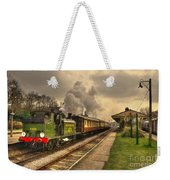 Birch Grove At Horsted Keynes  Weekender Tote Bag