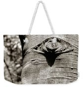 Birch Tree Spirits Weekender Tote Bag