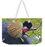 Bird Exotica  Weekender Tote Bag