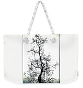 Bird In The Branches Weekender Tote Bag