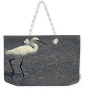 Bird In The Water Weekender Tote Bag