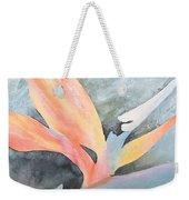 Bird Of Paradise 2 Weekender Tote Bag
