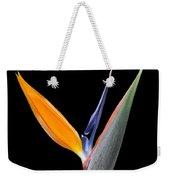 Bird Of Paradise #2 Weekender Tote Bag