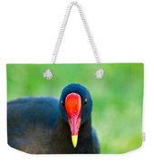 Bird Watching Weekender Tote Bag