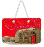 Birdcage Theater  Tombstone Arizona Ca.1934 Weekender Tote Bag