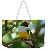 Birdie Weekender Tote Bag