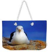 Birds 10 Weekender Tote Bag