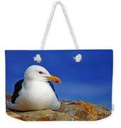 Birds 9 Weekender Tote Bag