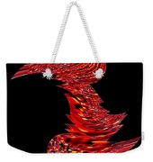 Birds Of A Feather 2 Weekender Tote Bag