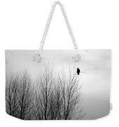 Birds Of Winter I Weekender Tote Bag